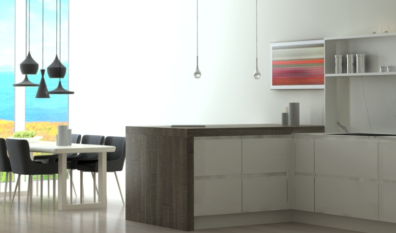 Küchenplanung von Hilke Kwasnicki von