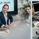 Das Team rund um Hans-Christian Stockfisch bietet über die Firma Flexvelop insbesondere für Startups einfache und digitalisierte Finanzierungsmodelle an.